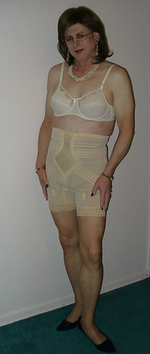 Girdle in mature