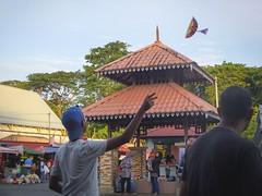 The birdies I (Farishdzq) Tags: street tourism shopping heaven malaysia local padang besar