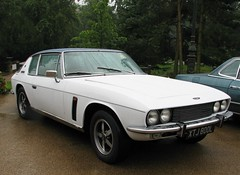 XTJ 800L (Nivek.Old.Gold) Tags: auto iii hh 1973 jensen interceptor 7212cc