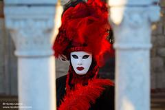 Carnevale di Venezia 2016 (Nik!) Tags: carnival venice carnevale venezia fancydress