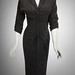 1955 Silk Dress