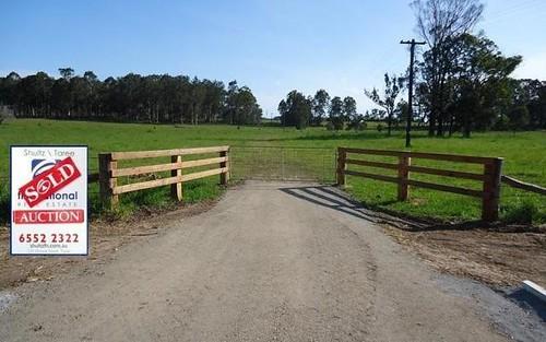 2974 Wallanbah Road, Dyers Crossing NSW