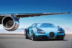 Bugatti Veyron The Liberty of Bunny (Nike_747) Tags: auto sky sun mountains color bunny car sport clouds airplane liberty wings sand desert w performance engine grand super class exotic legends 164 hyper 16 limited bugatti lb luxury rare coupe supercar flares sportscar w16 veyron roadster vitesse editions jeanpierre widebody the opentop bodykit hypercar wimille libertywalk rocketbunny naksphotographydsign