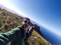 YDXJ1022 (Mancusomancuso) Tags: mountain sicily monte sicilia bagheria escursione catalfano