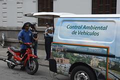de emisin de gases a motos (Secretara de Movilidad de Medelln) Tags: controles areametropolitana transitodemedellin motosenmedellin emisindegases controlagases controlamotos
