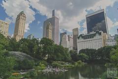 Central Park I New York (Julliard Kenneth) Tags: travel newyork newjersey centralpark statueofliberty ellisisland libertyisland