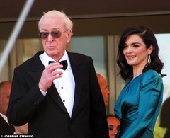 20150520_41 Michael Caine & Rachel Weisz | The Cannes Film Festival 2015 | Cannes, France (ratexla) Tags: life city travel vacation people urban holiday cinema france travelling celebrity film festival stars person star town spring europe riviera cannes earth famous culture entertainment human journey moviestar movies celebrities celebs traveling celeb epic interrail stad humans semester interrailing tellus cannesfestival michaelcaine homosapiens organism 2015 moviestars cannesfilmfestival eurail rachelweisz festivaldecannes tgluff europaeuropean tgluffning tgluffa eurailing photophotospicturepicturesimageimagesfotofotonbildbilder resaresor canonpowershotsx50hs thecannesfilmfestival 20may2015 ratexlascannestrip2015 the68thannualcannesfilmfestival thecannesfestival