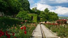 DSC06048 (bgberk) Tags: gardens bulgaria balchik