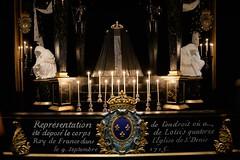 Le Roi est Mort Chateau de Versailles Exposition temporaire (hervekaracha) Tags: france nikon exposition versailles louisxiv chateaudeversailles d610 roidefrance leroiestmort