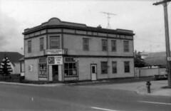 Selkirk - Economy Store, 1970 (vintage.winnipeg) Tags: canada history vintage historic manitoba selkirk ruralmanitoba