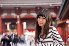 Sensoji girl (japanesephotos) Tags: travel woman tourism japan lady asian temple sensoji japanese tokyo asia tourist traveller asakusa oriental orient fareast guidebook jpn traveler travelguide younglady fareastasia