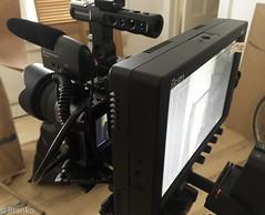 blackmagic pocket cinema camera rig (branko_) Tags: camera cinema rig pocket blackmagic