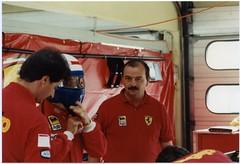 f1_1424 (F1 Uploads) Tags: f1 formula1 scuderiaferrari