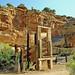 Spoiling Sacred Ground, Sego Canyon, UT 8-12