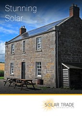 Stunning Solar (C) Solar Trade Association