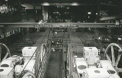 Cable Car Machinery (trainphotoz) Tags: sanfrancisco muni cablecar cablecarmuseum