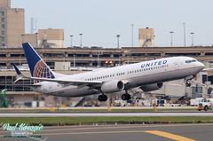 N37474 (PHLAIRLINE.COM) Tags: united flight airline planes philly boeing airlines phl spotting bizjet generalaviation spotter philadelphiainternationalairport kphl 2013 737924er n37474