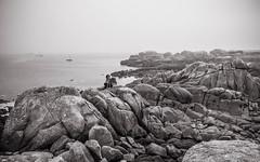 Por Pedras Negras.. (Chani_Luc) Tags: galicia 2015 rasbajas p7100 lrthefader