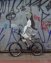 Pedalando por SP (kass) Tags: brazil bike brasil saopaulo sopaulo bicicleta mercadomunicipal ibirapuera bicicletas pedal ciclovia brs mercado pedalada ciclofaixa kassbrasilsamuelkassapian
