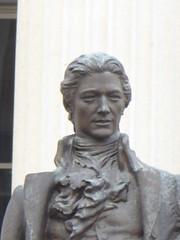 Alexander Hamilton (Aldene.Gordon) Tags: washingtondc father treasury hamilton first alexander secretary founding
