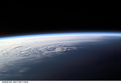 Observing #Earth - ISS Expedition 3 (NASA's Marshall Space Flight Center) Tags: storm weather earth space hurricane cuba science marshall nasa iss earthday internationalspacestation earthmonth nasamarshall nasasmarshallspaceflightcenter hurricanemichelle