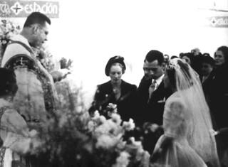 01. Bendiciendo un matrimonio