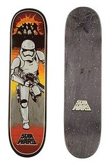 Star Wars holiday gi (longboardsusa) Tags: usa holiday star skate wars skateboards gi longboards longboarding
