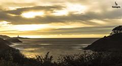 Artabria (gatetegris) Tags: ocean longexposure sunset sea sky clouds landscape mar spain corua paisaje atlantic galicia galiza cielo nubes puestadesol atlanticocean oceano oleiros acorua lacorua solpor canabal ndfilter torredehercules longexposition towerofhercules oceanoatlantico