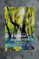 Rutland and Beyond Philip Dawson Art Exhibition Victoria Hall Oakham Rutland (@oakhamuk) Tags: rutland oakham artexhibition victoriahall martinbrookes philipdawson rutlandandbeyond