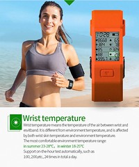 Hesvit  smart band (Hesvit) Tags: smart heart watch band monitor tips monitors wearable fitness healthcare tracker wristband active rate trackers smartband smartwatches hesvit hesvitband