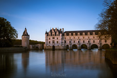 Chteau de Chenonceau (Fontaine Loic - photographie) Tags: pictures france color building castle art geometric beautiful architecture composition photography photo focus exposure pattern photos pics geometry snapshot perspective picture culture jardin style pic diane moment capture chateau loire renaissance chenonceau patrimoine photooftheday picoftheday chenonceaux chateaudelaloire allshots instagood dianedepoitiers