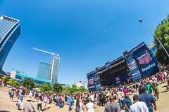 #FinalFour Houston Jamfest FanFest | 2016-040 (@iseenit_RubenS | R.Serrano Photography) Tags: music texas unitedstates houston fest rubens fanfest finalfour 2016 jamfest discoverygreen rserrano rserranophotography iseenitrubens