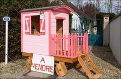 A la dcouverte de nouveaux horizons ... (GK Sens-Yonne) Tags: roulotte bourgogne chariot charrette soucy yonne