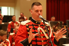 MSgt Kevin Bennear (U.S. Marine Band) Tags: vocalists kevinbennear