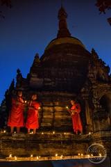 3 Little Monks