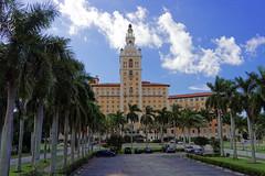 Hotel Biltmore w Miami | Miami Biltmore Hotel