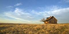 the Last Chance House (eDDie_TK) Tags: abandoned rural colorado co rurallife ruralliving washingtoncounty easternplains lastchanceco coloradoseasternplains washingtoncountyco