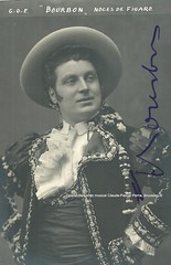 BOURBON, Jean-Louis, Figaro, Les Noces de Figaro (Operabilia) Tags: goldenage opra claudepascalperna