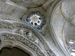 Rooftop In Sagrada Familia (Toats Master) Tags: church basilica gaudi sagradafamilia