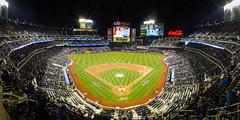 Citi Field (Photos By RM) Tags: new york newyorkcity panorama newyork game field night stadium queens mets newyorkmets citi flushing panoramicview citifield citifieldstadium