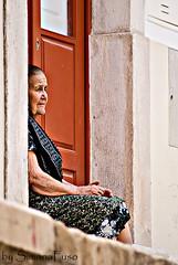 Woman (Simona Fuso) Tags: woman photo donna simona fuso coimbra portogallo