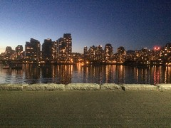 IMG_1300 (Sweet One) Tags: sunset canada vancouver bc britishcolumbia falsecreek