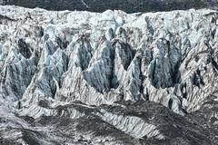 Fox Glacier - 10 (coopertje) Tags: newzealand glacier foxglacier southisland nieuwzeeland gletsjer