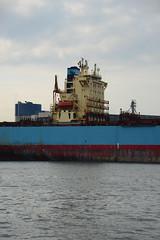 Maersk Carolina (larry_antwerp) Tags: port ship belgium belgi vessel container antwerp  antwerpen  schip  maersk                   maerskcarolina       9155133