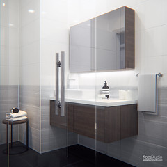 Parkmaman Interior (kozastudio) Tags: wood house inspiration home architecture modern studio ceramic bathroom model good interior render digitalart minimal corona visualization interiordesign banyo cgi 3dsmax mimari cucine inaat grselletirme archilovers like4like