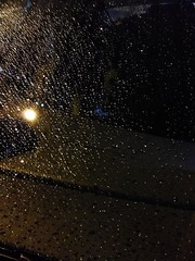 IMG_20160430_234830 rainy night Hong Kong 2016 (cinemousson) Tags: water car rain night hongkong noche agua drop voiture gotas coche nuit 2016