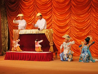 Yangon 2008 - Myanmar 28