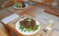 2016-04-25 16.57.56 (Damien_Toman) Tags: new red wild brown black cooking hare rice herbs curry zealand spices nz tandoori