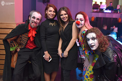 31 Octombrie 2015 » Halloween Party