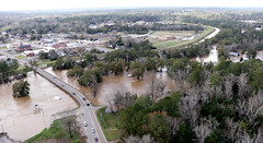12-26-2015 Coffee County Flooding Aerials